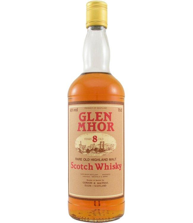 Glen Mhor Glen Mhor 08-year-old Gordon & MacPhail 75cl