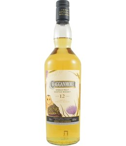 Cragganmore 12-year-old 2019