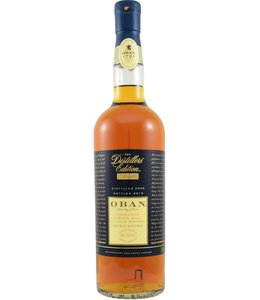 Oban 2005 Distillers Edition 2019