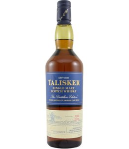 Talisker 2009 Distillers Edition 2019