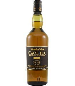 Caol Ila 2007 Distillers Edition 2019