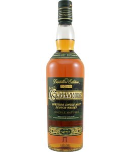 Cragganmore 2007 Distillers Edition 2019