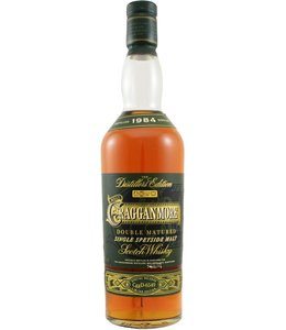 Cragganmore 1984 Distillers Edition