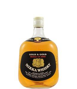 Nikka Gold & Gold