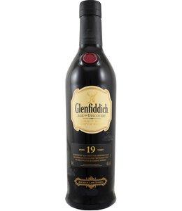Glenfiddich 19-year-old - Bourbon Cask