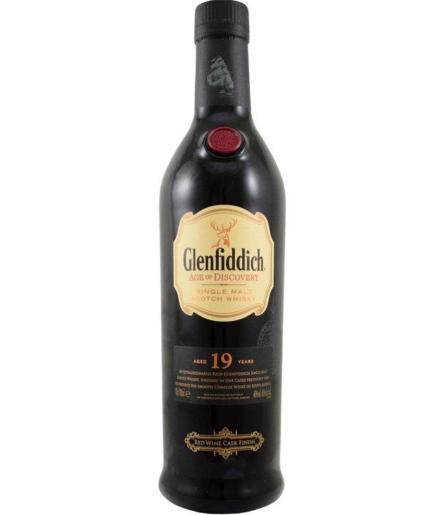 Glenfiddich Glenfiddich 19-year-old