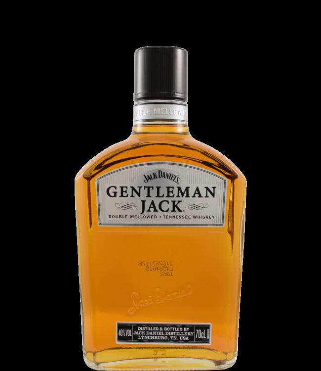 Jack Daniel's Jack Daniel`s Gentleman Jack