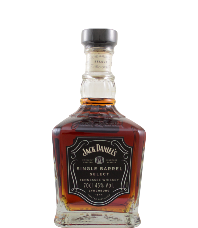 Jack Daniel's Jack Daniel`s Single Barrel Select - cask 17-2784