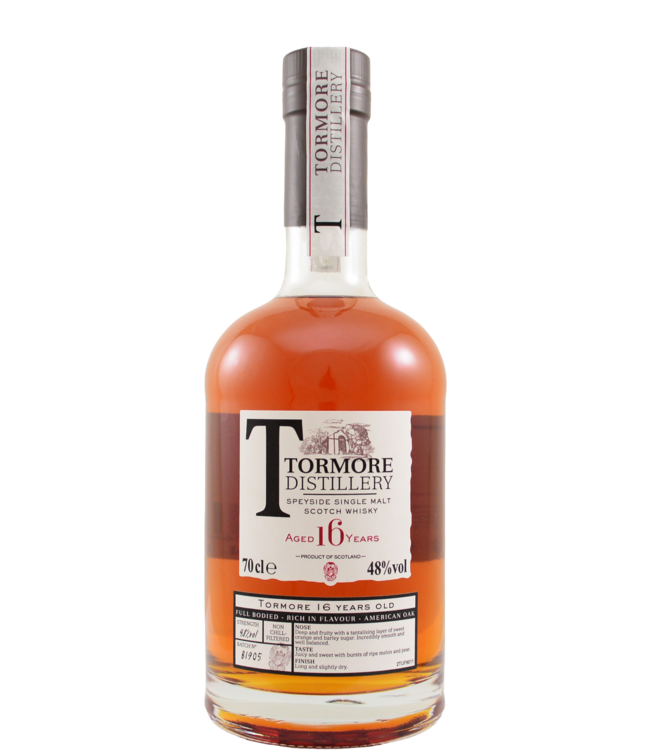 Tormore Tormore 16-year-old - B1905