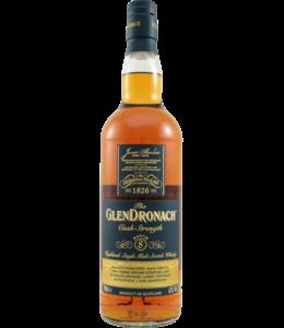 Glendronach Cask Strength - Batch 8