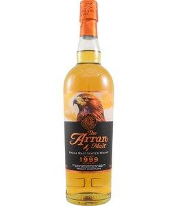 Arran 1999 - The Golden Eagle