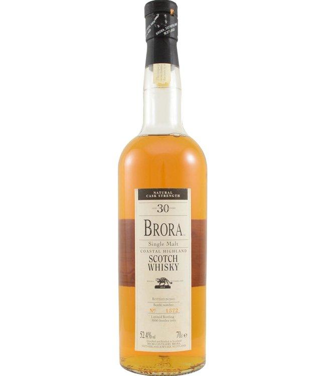 Brora Brora  1st Release