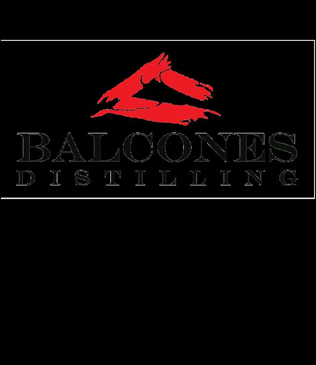 Balcones Balcones Texas Proeverij op dinsdag 17 maart 2020