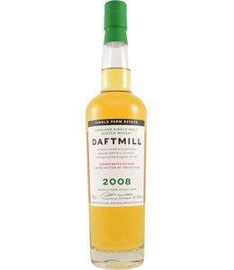 Daftmill 2008 - Summer Release