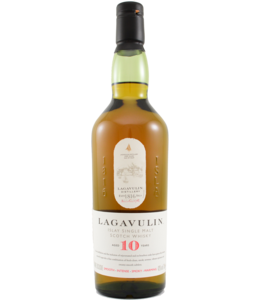 Lagavulin 10-year-old