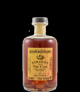 Edradour 2008 - Sherry Butt - 57.4%