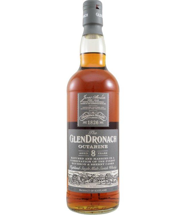 Glendronach Glendronach Octarine