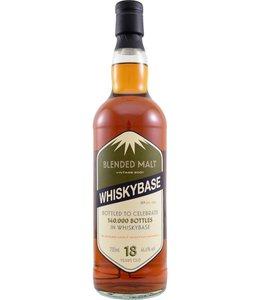 Blended Malt 2001 Whiskybase.com