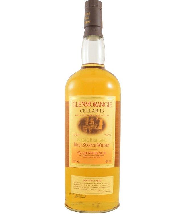 Glenmorangie Glenmorangie Cellar 13