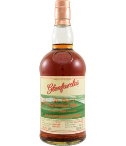 Glenfarclas 2009 bottled for Le Gus't