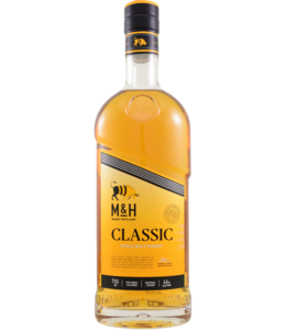 Milk & Honey Whisky Distillery Classic