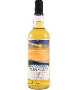 Glen Moray 27-year-old Chorlton Whisky