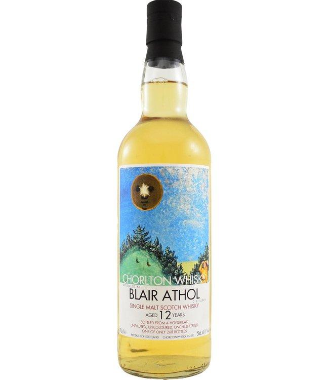 Blair Athol Blair Athol 12-year-old Chorlton Whisky