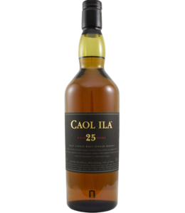 Caol Ila 25-year-old - 2019