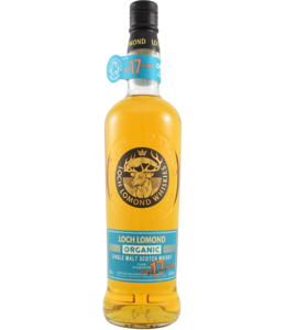 Loch Lomond 17-year-old