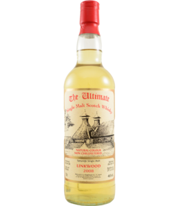 Linkwood 2008 Ultimate - cask 803830