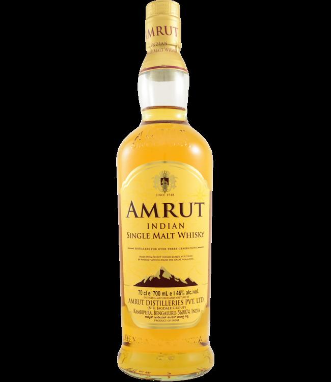Amrut Amrut Indian Single Malt Whisky -  Batch 142