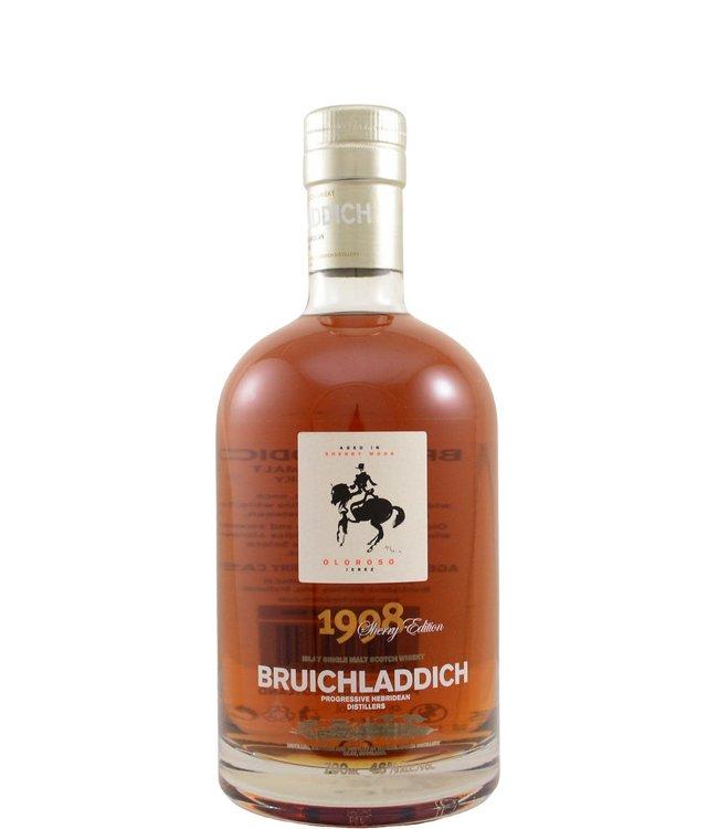 Bruichladdich Bruichladdich 1998 Oloroso