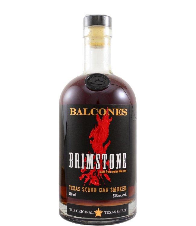 Balcones Balcones Brimstone - BRM 19-3