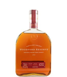 Woodford Reserve - Straight Wheat Whiskey