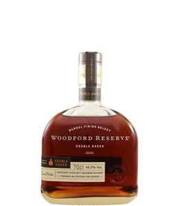 Woodford Reserve Barrel Finish Select