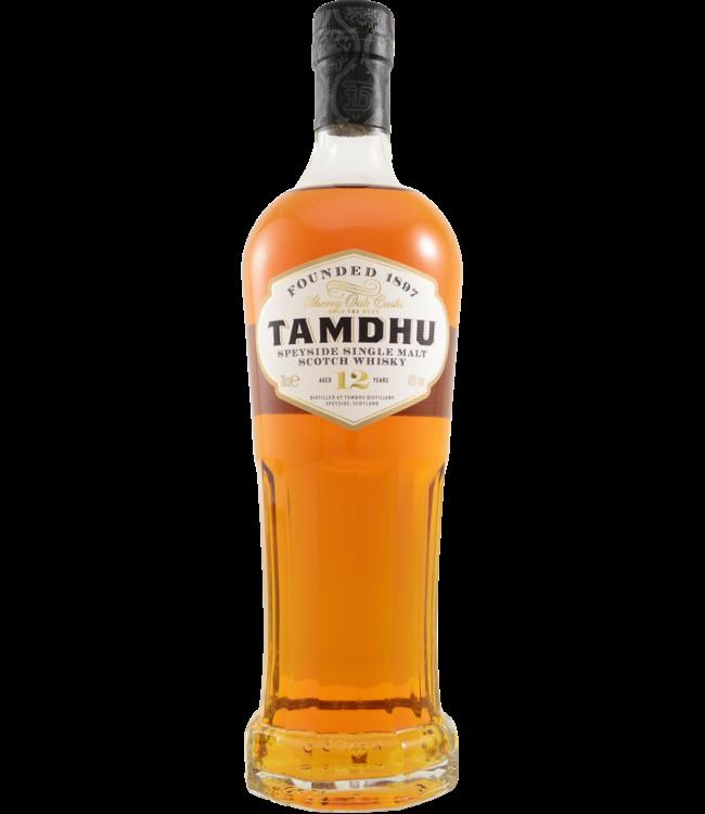 Tamdhu Tamdhu 12-year-old