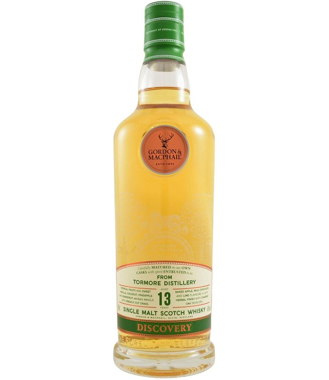 Tormore Tormore 13-year-old Gordon & MacPhail