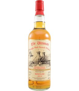 Whitlaw 2014 Ultimate - Cask 436