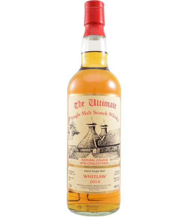 Whitlaw Whitlaw 2014 Ultimate - Cask 436