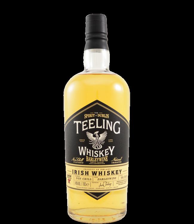 Teeling Teeling Barleywine - 09/2018