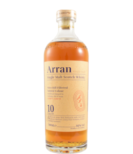 Arran 10-year-old - 2020