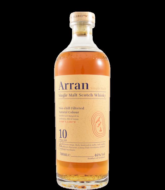 Arran Arran 10-year-old - 2020