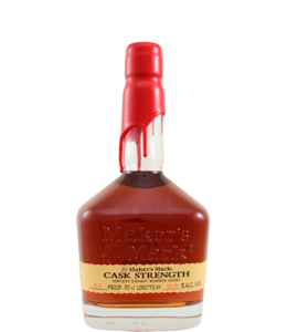 Maker's Mark Cask Strength - 55.75%
