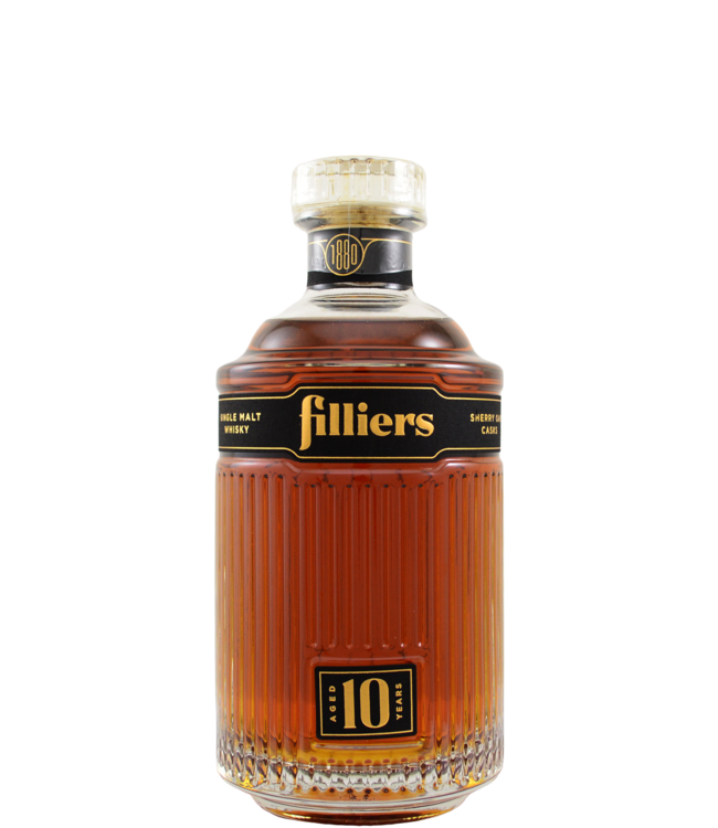 Filliers Filliers 10-year-old