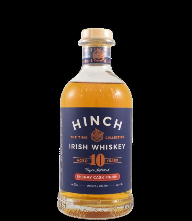Hinch Hinch 10-year-old Hinch Distillery Co.