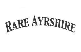 Rare Ayrshire