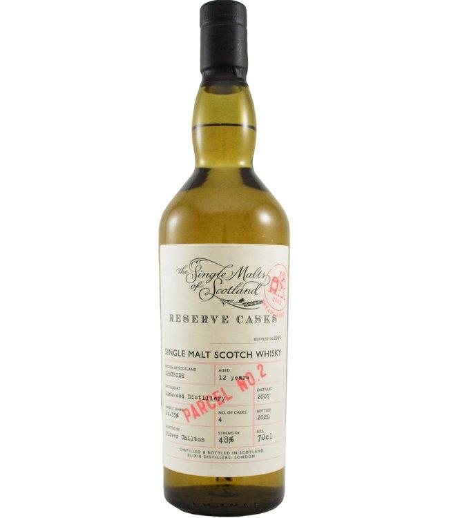 Linkwood Linkwood 2006 Elixir Distillers