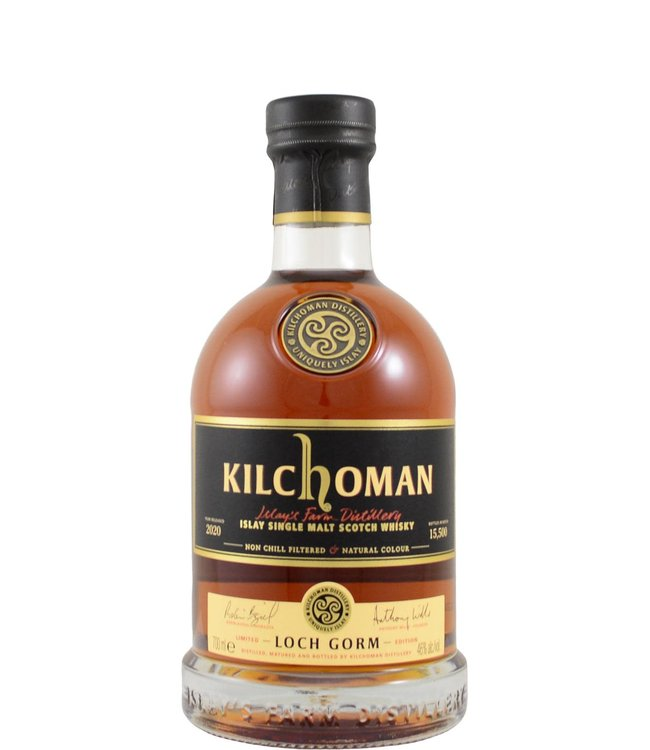 Kilchoman Kilchoman Loch Gorm - 2020 Edition
