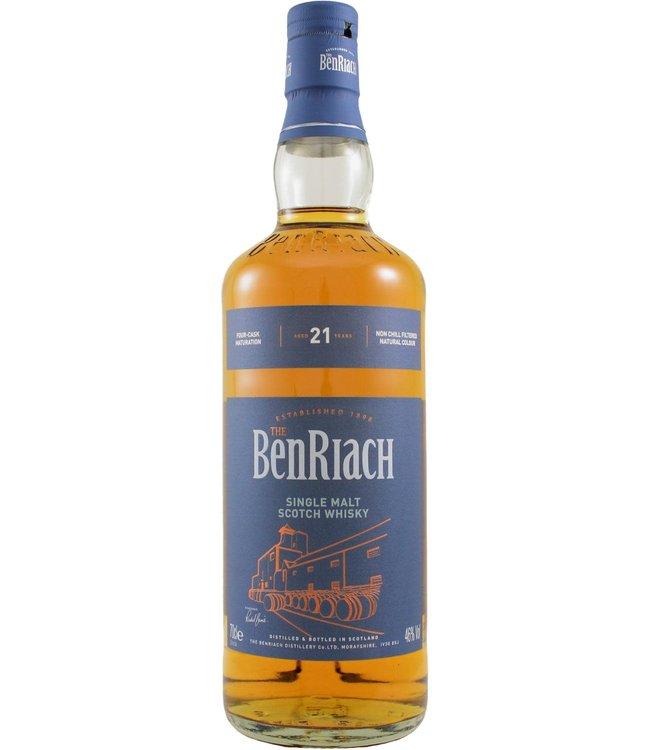 Benriach BenRiach 21-year-old