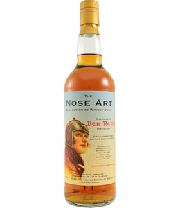 Ben Nevis 1996 Whisky-Doris - Nose Art